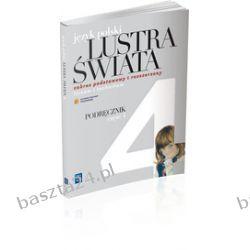Język polski 4. Lustra świata. liceum. podręcznik. Bobiński. WSiP