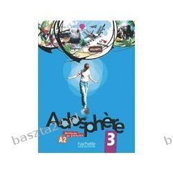 Adosphere 3. podręcznik. Himber. Hachette Livre