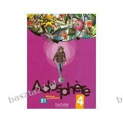Adosphere 4. podręcznik. Himber. Hachette Livre