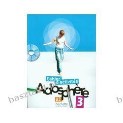 Adosphere 3. ćwiczenia. Himber. Hachette Livre