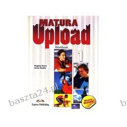 Matura Upload 1. workbook. Evans. Express Publishing