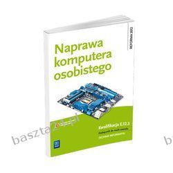 Naprawa komputera osobistego. podręcznik. Marciniuk. WSiP
