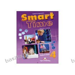 Smart Time 4. student's book. Express Publishing