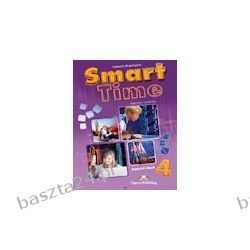 Smart Time 4. workbook book. Express Publishing