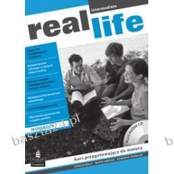 Real Life. intermediate. workbook. Cunningham. Longman