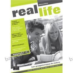 Real Life. elementary. workbook. Cunningham. Longman