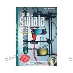 Przyroda. liceum. podręcznik chemia cz. 2. Ciekawi świata. Operon