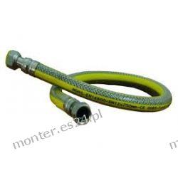 Wąż do gazu ziemnego 1,25 m  Węże