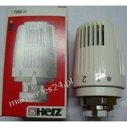 Herz głowica termostatyczna STANDARD M28x1/5 Zawory