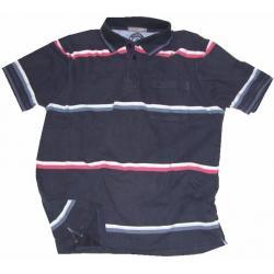 BOSTON CREW koszulka polo rozm z metki M OKAZJA