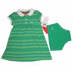 PUMA  sukienka sukieneczka z majteczkami na 18 M W