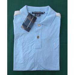 RALPH LAUREN GOLF koszulka polówka t-shirt  M USA