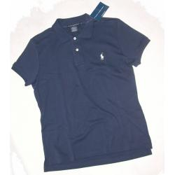 POLO RALPH LAUREN koszulka polo POLÓWKA t-shirt L