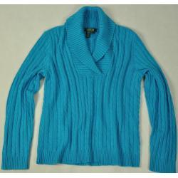 LAUREN Ralph Lauren sweter,sweterek damski rozm XL