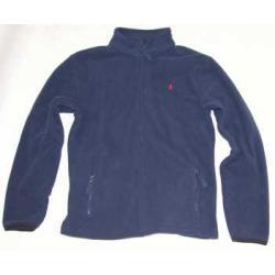 POLO RALPH LAUREN  ciepła polarowa bluza XS/ S