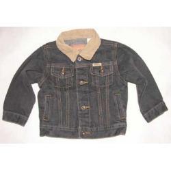 LEVI'S levis jeansowa bluza na 24mies USA