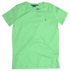 Ralph Lauren  zielona koszulka T-SHIRT rozm M  USA