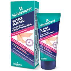 Nivelazione - regulator pocenia do stóp (bloker zapachu) - 75ml Pozostałe
