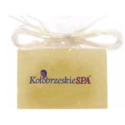 Kołobrzeskie SPA - mydło borowinowe z ekstraktem z bursztynu