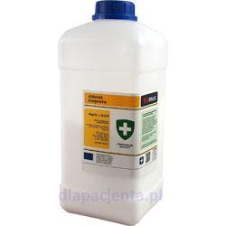 BIOMUS - chlorek magnezu 1 kg - skuteczny dezodorant mineralny
