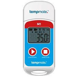 Rejestrator temperatury USB - Tempmate-M1
