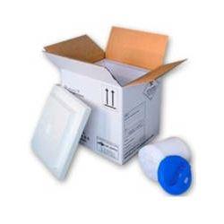 Termobiobox pojemnik do transportu zatwierdzony przez ONZ P620 6 L