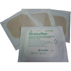 Convatec Granuflex - opatrunek hydrokoloidowy Pozostałe