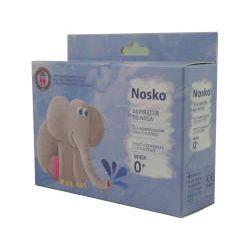 Nosko - innowacyjny aspirator do nosa dla dzieci i niemowląt