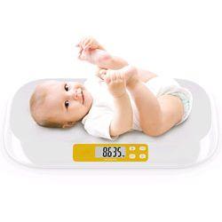Waga elektroniczna dla niemowląt ROMED