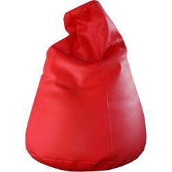 Fotel piwonia duża wypełniona granulatem