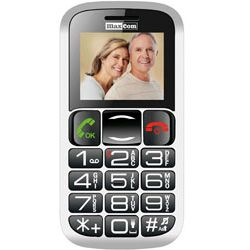 Telefon GSM dla seniora MM462