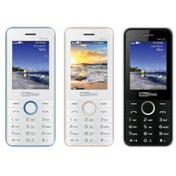 Telefon GSM dla seniora MM136 Dual SIM