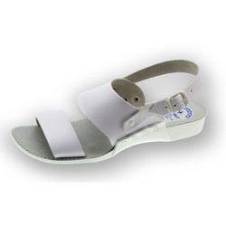 Sandały medyczne damskie - wzór 01