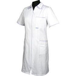 Sukienka medyczna damska 201+ dla lekarzy i pielęgniarek