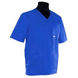 Bluza medyczna męska 014 - dla rehabilitanta