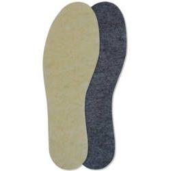 Mazbit - wkładki do butów z wełny owczej / filcu