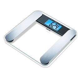 BEURER Waga diagnostyczna BF 220 (masa, tkanka mięśniowa) do 180kg