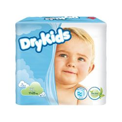 Pampersy dla dzieci TENA DryKids