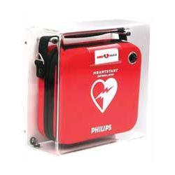 Gablota Pleksi slim na defibrylator HS1