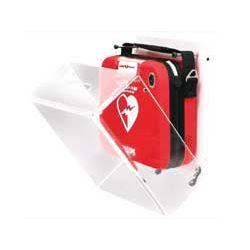 Gablota Pleksi standard do defibrylatora FRx/HS1
