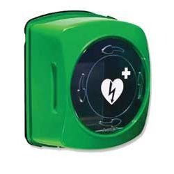 Kapsuła na defibrylator z poliweglanu ROTAID Swift