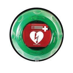 Wzmocniona kapsuła ROTAID Solid Plus na defibrylator