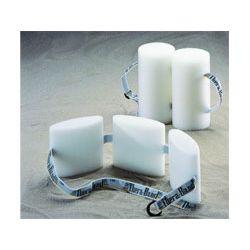 Pas biodrowy wypornościowy /poliuretan/ - 3 elementowy