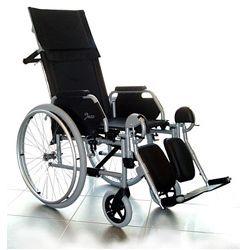 Wózek inwalidzki ultralekki JAZZ 30