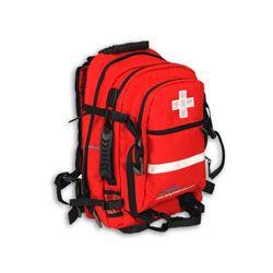 Apteczka plecakowa 40L - dwukomorowa.