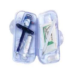 Zestaw PCK do ratunkowej konikotomii z rurką 6 mm