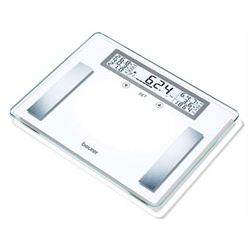 BEURER Waga diagnostyczna BG 51 XXL do 200kg