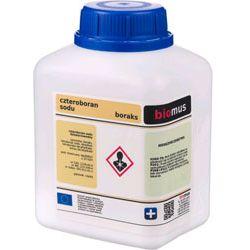 BIOMUS BORAKS 0,25 kg jako preparat na mrówki, pchły, rybiki, karaluchy i inne i