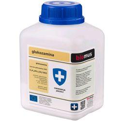 Biomus Glukozamina 0,5kg - na stawy