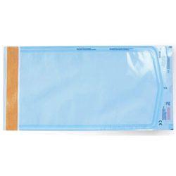 Torebki do sterylizacji foliowo-papierowe samoprzylepne PARA+EO